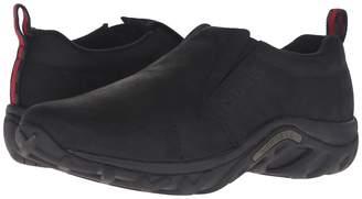Merrell Jungle Moc Nubuck Men's Slip on Shoes