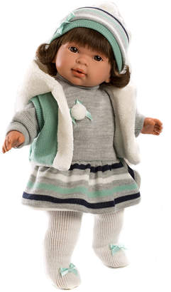 Llorens New Carla 16.5In Doll