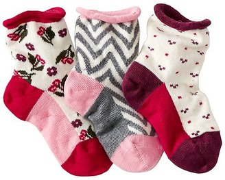 Baby Mix A Lot Sock Set $20 thestylecure.com