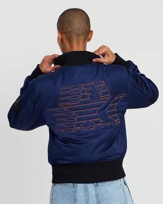 P.E Nation Tribe Nation Jacket