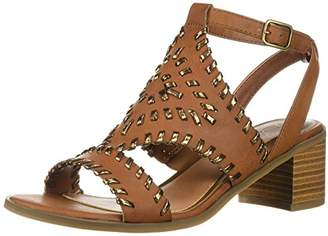 Sugar Women's JR-Robin Heeled Sandal