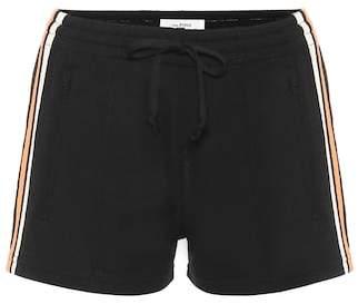 Etoile Isabel Marant Isabel Marant, Étoile Dorset knit shorts