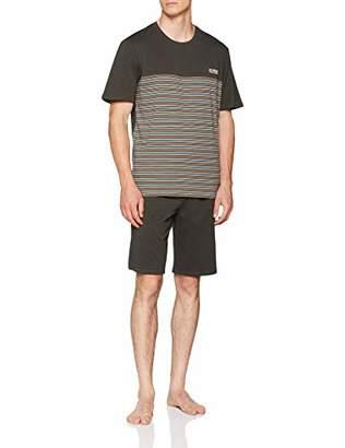 Athena Men's Pyjama Sets,Large
