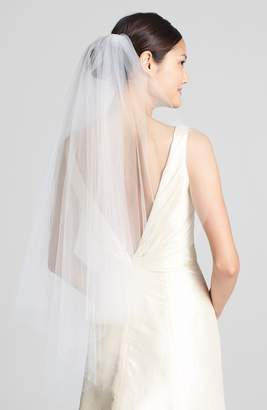 WEDDING BELLES NEW YORK 'Ellen' Veil