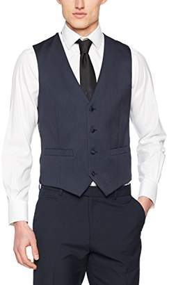Esprit Men's 117eo2h001 Waistcoat