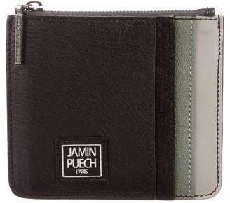 Jamin Puech Small Edelia Wallet w/ Tags