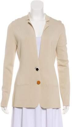 Maliparmi Long Sleeve Knit Cardigan w/ Tags