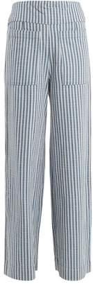 Ace&Jig Davis striped wide-leg trousers