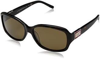 Kate Spade Women's Annikps Polarized Rectangular Sunglasses