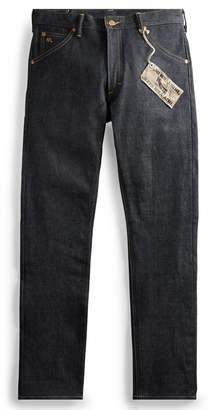 Ralph Lauren Limited-Edition High Slim Jean