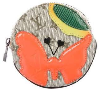 Louis Vuitton Conte de Fees Coin Purse
