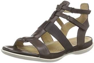 Ecco Footwear Womens Flash Ankle Gladiator Sandal