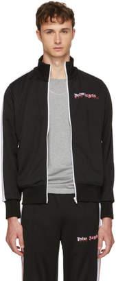 Palm Angels Black Playboi Carti Edition Die Punk Track Jacket
