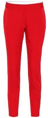 Stella McCartney Vivian wool pants