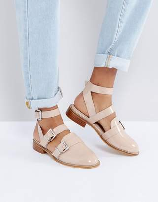 ASOS MOONLIGHT Flat Shoes $48 thestylecure.com