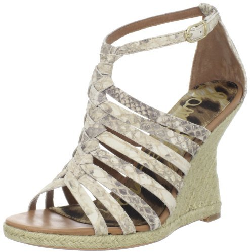 Sam Edelman Women's Annabel Wedge Sandal