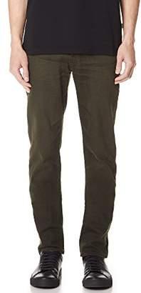 AG Adriano Goldschmied Men's The Tellis Modern Slim Leg DSD Colored Denim