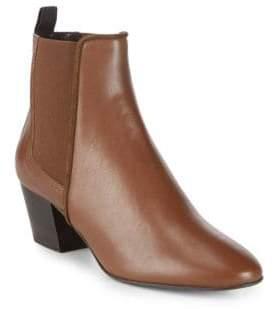Aquatalia Felicite Almond Toe Boots