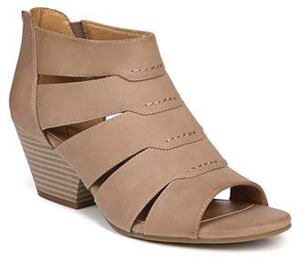Naturalizer Dori Open Toe Sandal - Wide Width Available