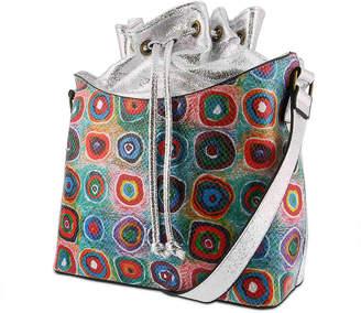 Spring Step L'Artiste by Glitz Shoulder Bag - Women's