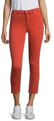 AG Jeans Prima Skinny Ankle Jeans