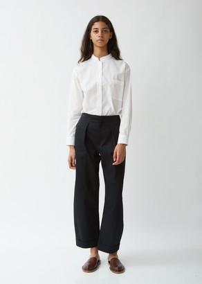 La Garçonne Moderne Army Trouser