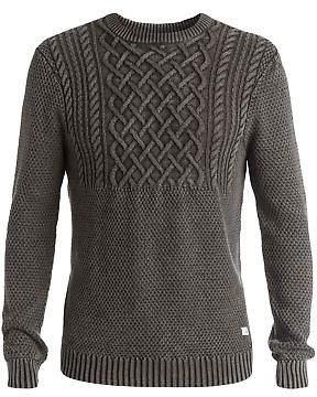 Quiksilver NEW QUIKSILVERTM Mens Rough Tide Jumper Sweatshirt