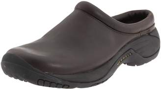 Merrell Men's Encore Gust Slip-On Shoe, Leather