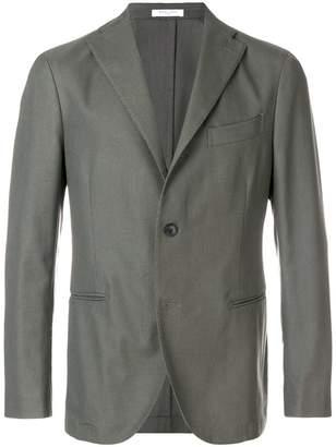 Boglioli chest pocket blazer