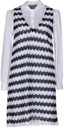Space Style Concept Short dresses - Item 34668228GO