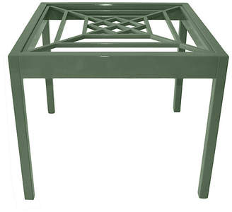 Oomph Southport Game Table - Peale Green