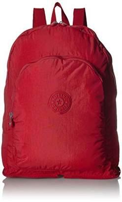 Kipling Women's Earnest Foldable Backpack