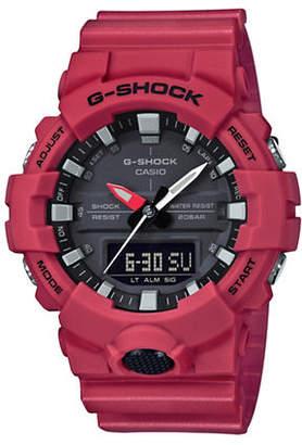 Casio GA-800 G-Shock Digital Analog Watch