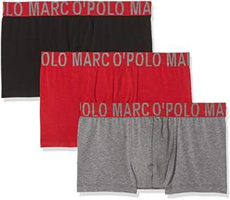 2e6a7ef48055 ... Marc O Polo Body   Beach Men s Multipack M-Shorts 3-Pack Trunk