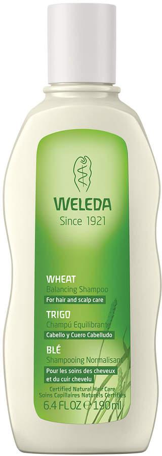 Wheat Balancing Shampoo by Weleda (6.4oz Shampoo)