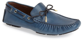 Bacco Bucci Istria Driving Loafer $215 thestylecure.com