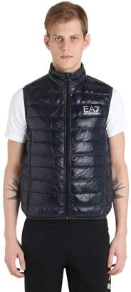 Train Core Packable Light Down Vest