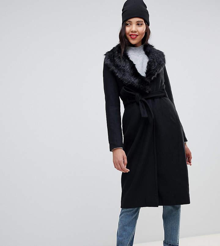 Tall ada long coat