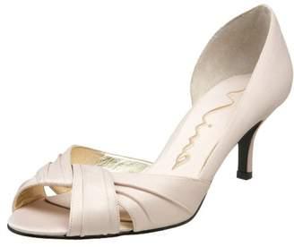 Nina Women's Culver Bridal Pump