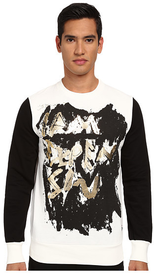 Vivienne Westwood I'm Expensive Sweatshirt