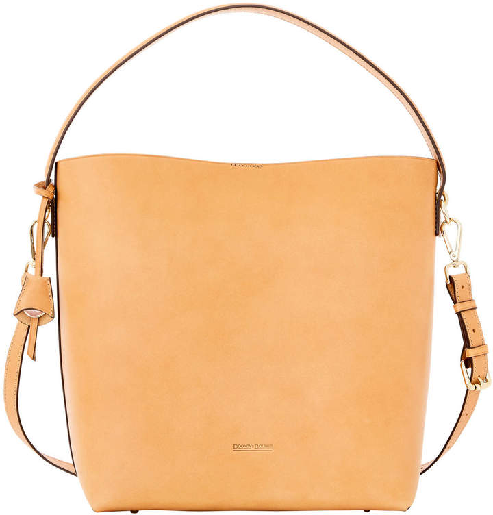 Dooney & Bourke Alto Carina - NATURAL - STYLE