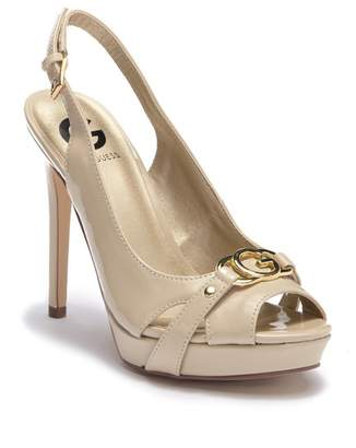 G by Guess Joany Slingback Pump