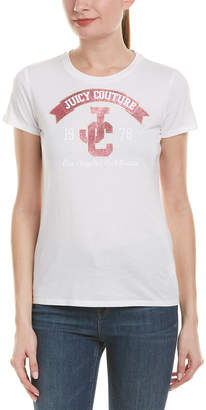 Juicy Couture 1978 Classic T-Shirt