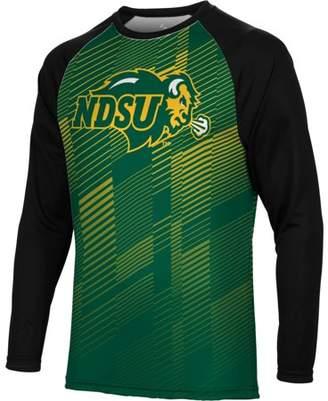 Dakota Spectrum Sublimation Men's North State University Bold Long Sleeve