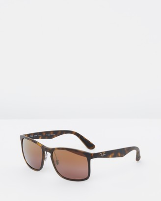 Ray-Ban RB4264 Chromance Polarised