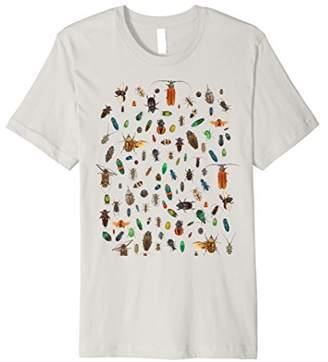 Bugs! Adorable shirt crawling with Bugs Cute play t-shirt