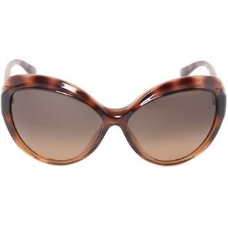 Salvatore Ferragamo Oversized Sunglasses