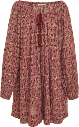 Mes Demoiselles Baltimore Butterfly Tunic