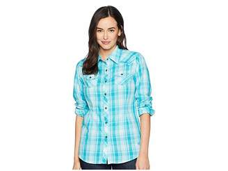 Ariat Real Stunning Snap Shirt