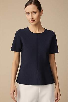 Witchery Milano Belt Back Knit